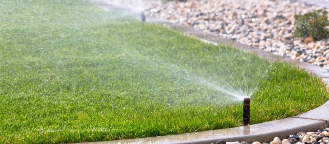 Your Irrigation System and the Dry Season