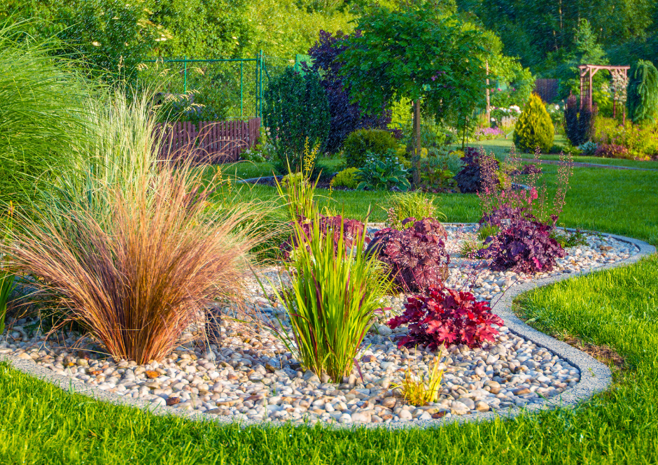 Lawn and Landscape vs Care and Maintenance differences